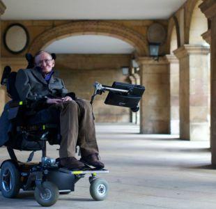 [VIDEO] Stephen Hawking: el legado de un genio