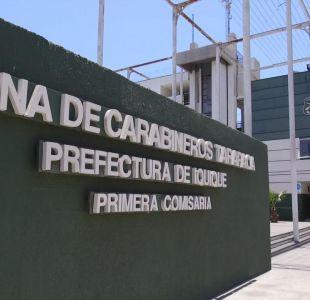 [VIDEO] Investigan posible Operación Huracán 3 en Iquique