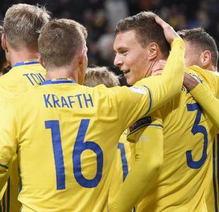 Suecia entrega nómina para amistoso frente a Chile y técnico envía mensaje a Ibrahimovic