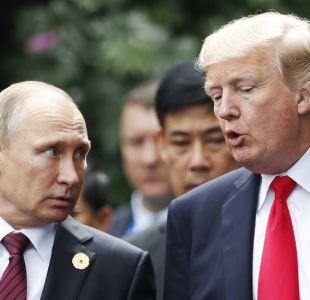EEUU impone las sanciones más duras a Rusia por sus ciberataques y la interferencia en elecciones