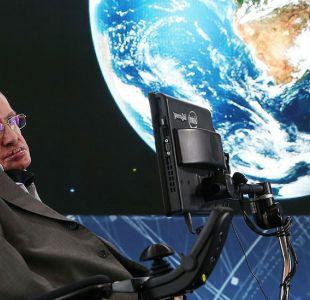 Por qué algunos científicos creen que Stephen Hawking estaba equivocado en unos de sus postulados