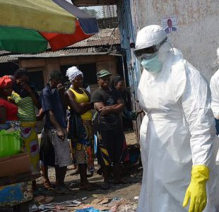 Las 8 enfermedades que son un riesgo global para la salud, según la OMS