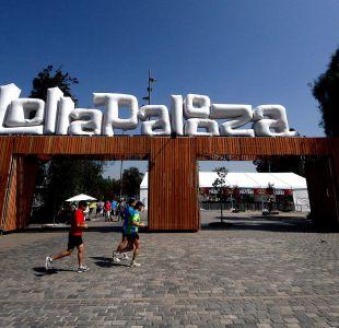 Lollapalooza 2018: Estos serán los cortes de tránsito