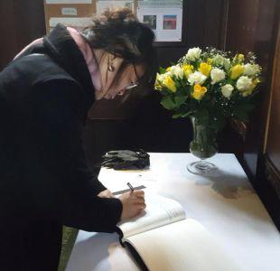 [VIDEO] Cambridge: la ciudad que llora a Stephen Hawking