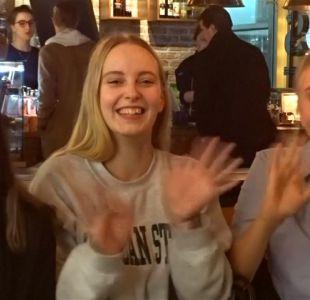 [VIDEO] ¿Cuáles son los países más felices del mundo?