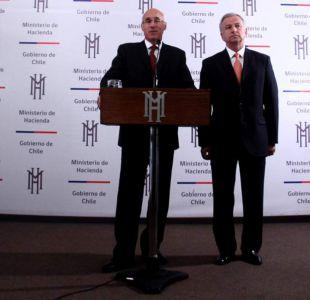 Arturo Tagle es el nuevo presidente de BancoEstado