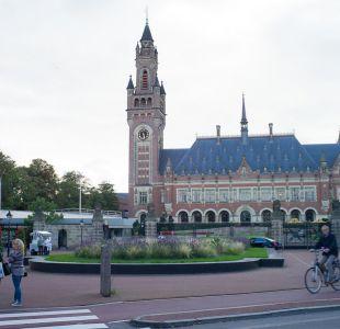 La Haya: los escenarios en que podría fallar la Corte