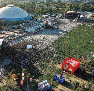 Lollapalooza Argentina cancela el tercer día y reprograman shows en Chile