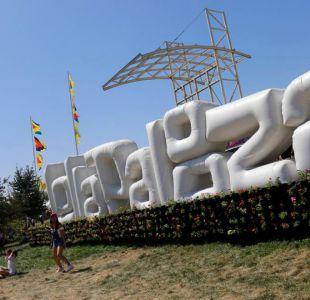 Lollapalooza Chile 2018: Así quedaron los shows reprogramados para este domingo