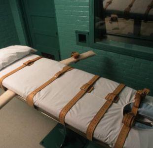 La polémica decisión de Oklahoma de usar nitrógeno para ejecutar a los condenados a muerte