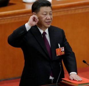 Xi Jinping es reelegido como presidente de China por unanimidad