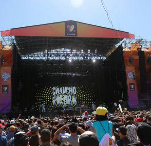 [FOTOS] Las principales postales que deja el segundo día de Lollapalooza Chile 2018