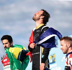 Jean-Eric Vergne gana el Gran Premio de Punta del Este de Fórmula E