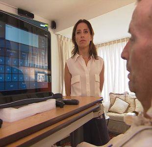 [VIDEO] ELA: Atrapados en su propio cuerpo