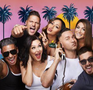 MTV apuesta por nueva temporada de Jersey Shore