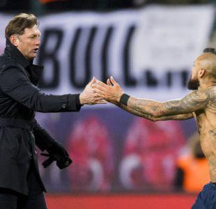 """El """"Rey"""" debe esperar por la Copa: Bayern pierde en Leipzig pero sigue teniendo el título a un paso"""