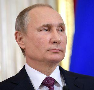 Putin elogia la gran autoridad política de Erdogan tras su reelección en Turquía