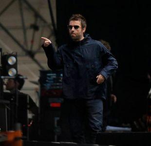 Lollapalooza Chile 2018: Liam Gallagher se disculpa y promete reprogramar concierto en Santiago