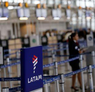 Manifestaciones podrían afectar este lunes el acceso al Aeropuerto de Santiago