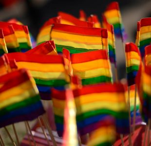Denuncias de homofobia y transfobia aumentaron un 45% en 2017