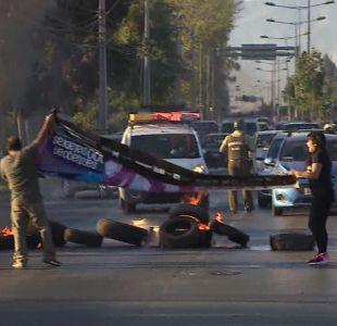 [VIDEO] Vecinos se alzan contra la delincuencia en Santiago