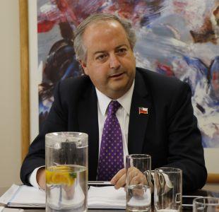 """Monckeberg pide actuar """"sin populismo"""" para extender vacaciones"""