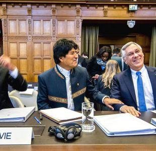 ¿Qué pide Bolivia exactamente en su demanda frente a La Haya para obtener una salida al mar?