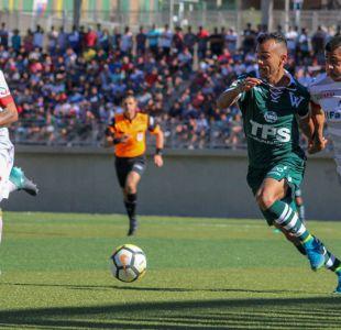 [VIDEO] Goles Primera B fecha 6: Copiapó terminó por hundir a Santiago Wanderers