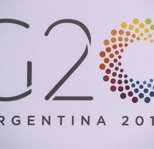 El G20 rechaza reconocer a los bitcoin como monedas soberanas