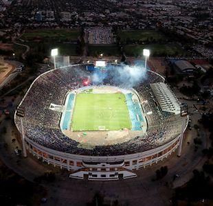Azul Azul descarta que el proyecto de estadio para la U sea en La Pintana
