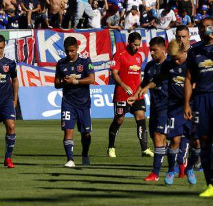 Otra vez se cae el sueño: Los lugares que ha barajado Azul Azul para el estadio de la U