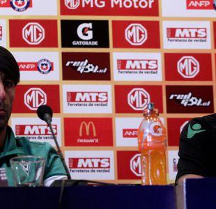 Vuelve un histórico: Moises Villarroel reemplaza a Córdova en la banca de Wanderers