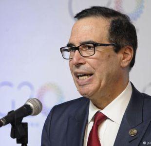 EE. UU. defiende aranceles al acero ante prácticas desleales