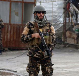 Terrorista se explotó en medio de celebración de Año Nuevo en Kabul