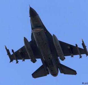 Ejército turco mató a treintena de milicianos kurdos Irak