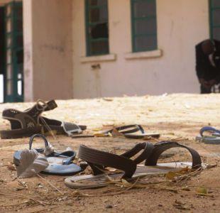 Nigeria: Liberan a 76 de las 110 de niñas secuestradas hace un mes por Boko Haram