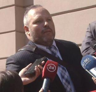 [VIDEO] Sebastián Dávalos pide disculpas al Ministerio Público