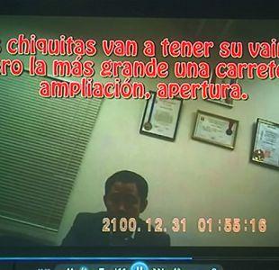 [VIDEOS] Los videos con que la oposición acusó al renunciado PPK por intento de compra de votos