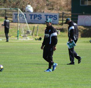Santiago Wanderers oficializa a Moisés Villarroel como su nuevo director técnico