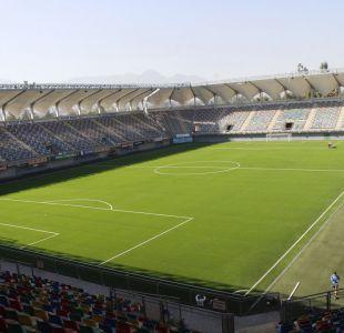 FIFA aprueba la nueva carpeta de La Florida y Audax podrá recibir a la U en el Bicentenario