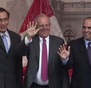[VIDEO] ¿Quién es el próximo Presidente de Perú?