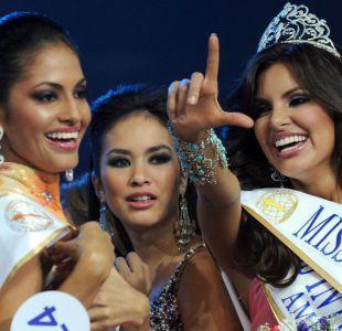 Acusaciones de corrupción de reinas de belleza hicieron que se suspenda concurso de Miss Venezuela