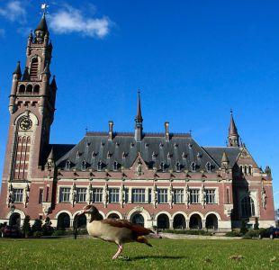 La Haya: Chile inicia su ronda de alegatos por demanda de Bolivia