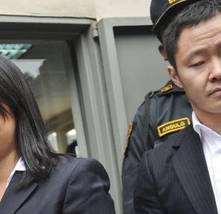 Cómo la disputa entre los hermanos Fujimori le dio la estocada final a la presidencia de PPK en Perú