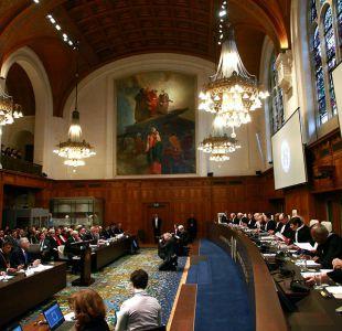 Proceso judicial ante La Haya tuvo un costo de más de US$ 24 millones para Chile