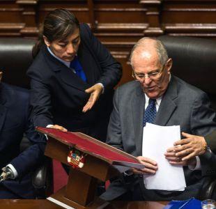 5 escenarios posibles en Perú tras la renuncia del Presidente Pedro Pablo Kuczynski