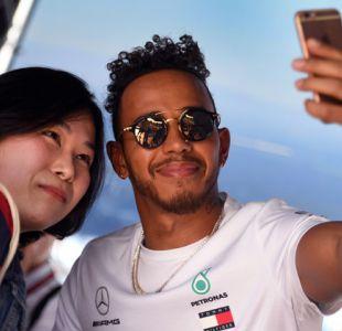 El Gran Premio de Australia sube el telón de la F1 con Hamilton como favorito