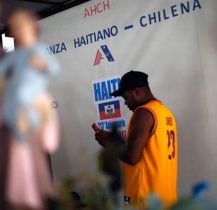 Corte Suprema acoge recurso de amparo de 62 haitianos que se les impidió ingresar a Chile