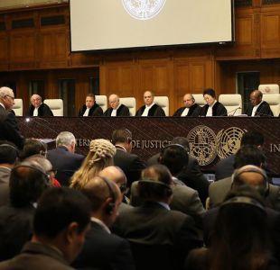 [Minuto a Minuto] La Haya: Chile cierra alegatos y acusa artilugios de Bolivia