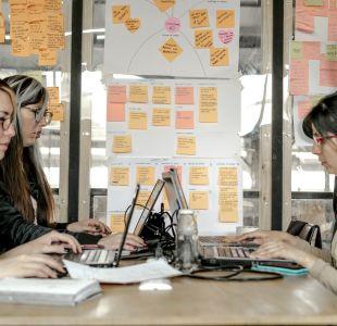 Laboratoria: clases gratuitas de programación para mujeres